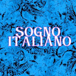 Uaild - Sogno Italiano (feat. Win Smith) (Radio Date: 30-07-2021)