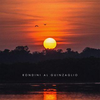 Ultimo - Rondini al guinzaglio (Radio Date: 05-04-2019)