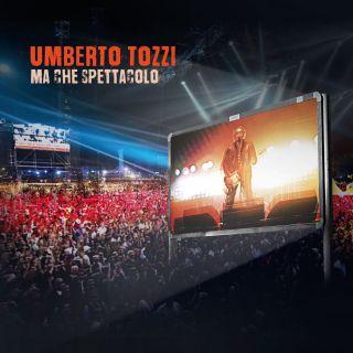 Umberto Tozzi - Ma che spettacolo (Radio Date: 04-12-2015)