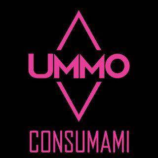 Ummo - Consumami (Radio Date: 21-07-2017)