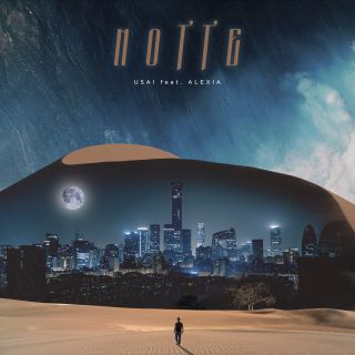 Usai - Notte (feat. Alexia) (Radio Date: 03-04-2021)