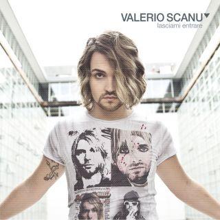Valerio Scanu - Lasciami entrare (Radio Date: 22-04-2014)