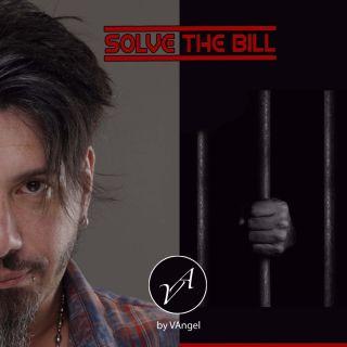 Vangel - Solve The Bill (Radio Date: 15-06-2021)