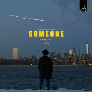 Vanotek - Someone (feat. Denitia) (Radio Date: 11-06-2021)
