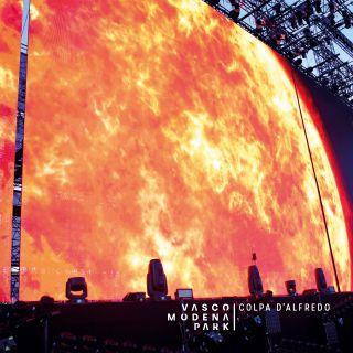 Vasco Rossi - Colpa d'alfredo (Live Modena Park 2017) (Radio Date: 01-12-2017)