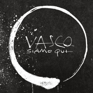 Vasco Rossi - Siamo qui (Radio Date: 15-10-2021)