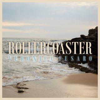 Veronica Fusaro - rollercoaster (Radio Date: 23-08-2019)