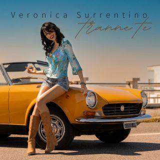 Veronica Surrentino - Tranne Te (Radio Date: 30-04-2021)