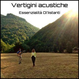 Vertigini Acustiche - Cane particolare (Radio Date: 18-02-2019)