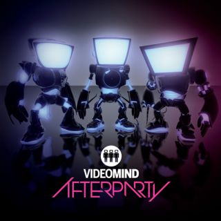 VIDEOMIND feat. ROY PACI - Music Therapy. Radio Date: 29 Ottobre 2010