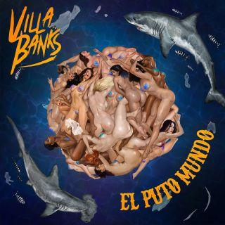 Villabanks, Linch & Reizon - Vasca Di Squali (Radio Date: 16-10-2020)