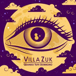 Villazuk - Quando tutti dormono (Radio Date: 23-10-2017)