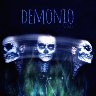 Violet - Demonio (Radio Date: 05-06-2021)