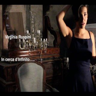 Virginia Ruspini - In cerca d'infinito (Radio Date: 06-11-2018)