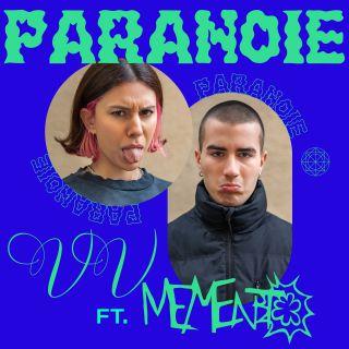Paranoie, di Vv & Memento
