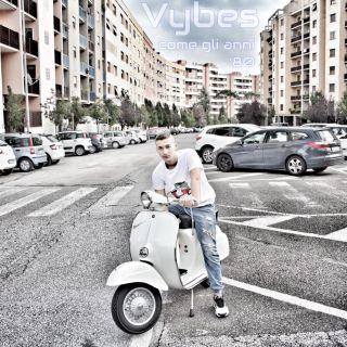 Vybes - Come gli anni '80 (Radio Date: 03-12-2019)