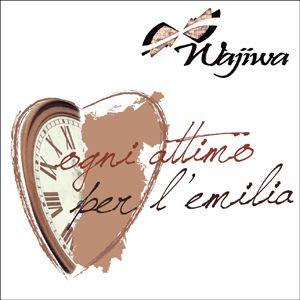 Wajiwa - Ogni Attimo (Per l'Emilia) (Radio Date: 10-12-2012)