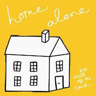 Walk Off The Earth - Home Alone (Radio Date: 29-11-2019)