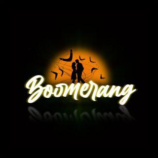 Risultato immagini per watt band boomerang