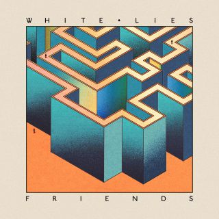 White Lies - Don't Want to Feel It All (Radio Date: 16-01-2017)