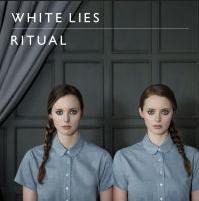 "White Lies - ""Bigger Than Us"""