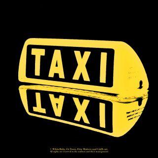 Taxi, di Whitebaby