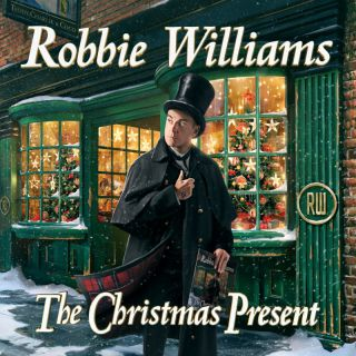 Robbie Williams - Time For Change (Radio Date: 22-11-2019)