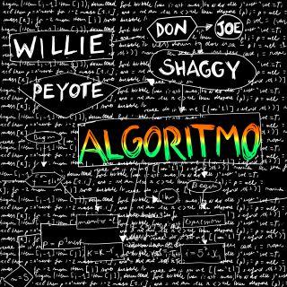 Willie Peyote - Algoritmo (feat. Shaggy) (with Don Joe) (Radio Date: 01-05-2020)