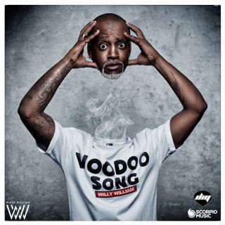 Willy William - Voodoo Song (Radio Date: 21-04-2017)
