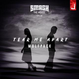 Wolfpack - Tear Me Apart (Radio Date: 21-06-2019)