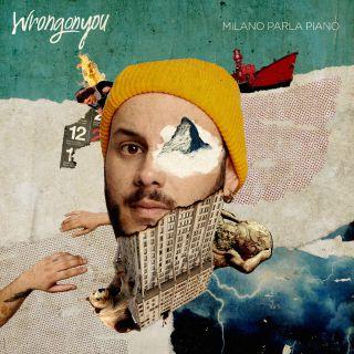 Wrongonyou - Atlante (Radio Date: 15-05-2020)