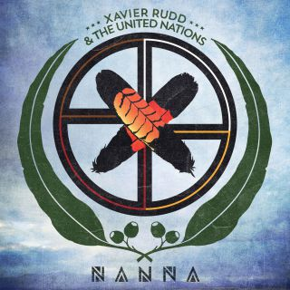 Xavier Rudd & The United Nations - Flag (Radio Date: 19-06-2015)