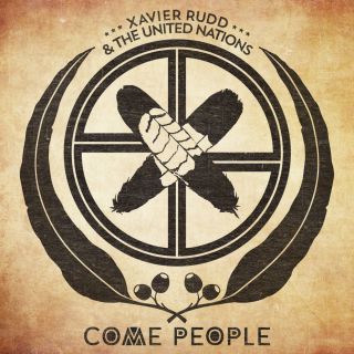 Xavier Rudd & The United Nations - Come People (Radio Date: 09-02-2015)
