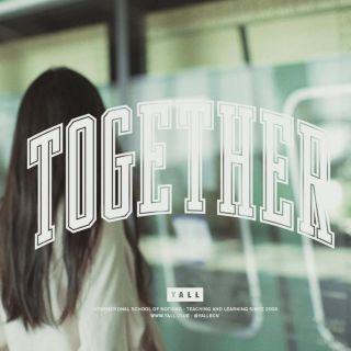 Yall - Together (Radio Date: 24-02-2017)