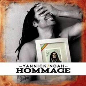 Yannick Noah - Redemption Song (Radio Date: 15-06-2012)