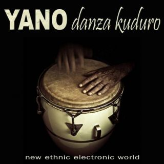 """Yano: il Re dell'afro re-interpreta """"Danza Kuduro"""" in versione tribale!"""