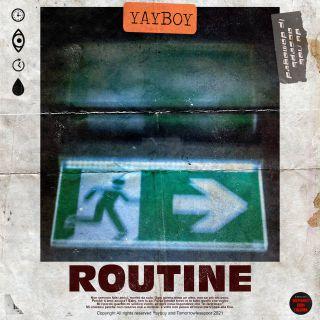 Yay Boy - Routine (Radio Date: 30-04-2021)