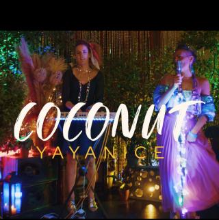 Yayanice - Coconut (Radio Date: 18-09-2020)