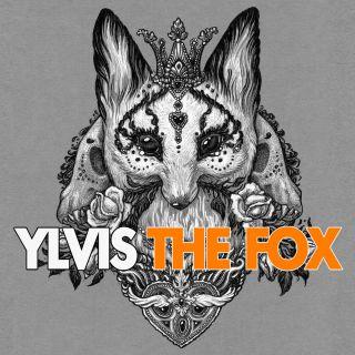 Ylvis - The Fox (Radio Date: 04-10-2013)