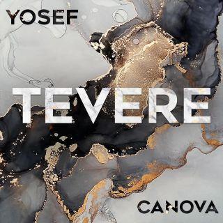 Yosef - Tevere (feat. Canova) (Radio Date: 24-04-2020)