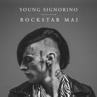 Young Signorino - Rockstar Mai (Radio Date: 21-02-2020)