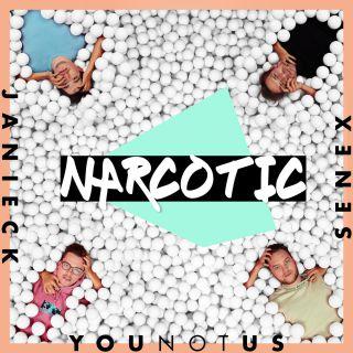 Younotus, Janieck & Senex - Narcotic (Radio Date: 18-10-2019)