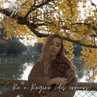 Ysé - Re e Regine (des erreurs) (Radio Date: 08-01-2021)