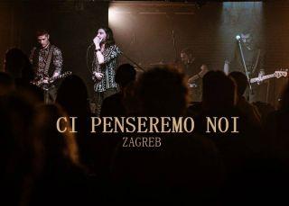 Zagreb - Ci Penseremo Noi (Radio Date: 08-05-2020)