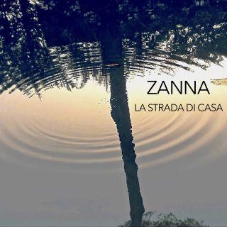 Zanna - La Strada Di Casa (Radio Date: 04-06-2021)
