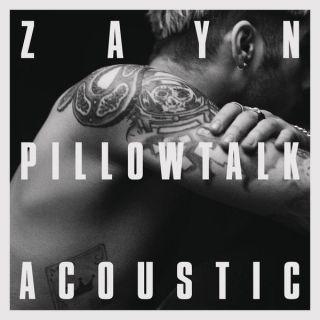 Zayn - PILLOWTALK (The living room session) (Radio Date: 29-01-2016)