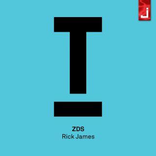 ZDS - Rick James (Radio Date: 14-07-2017)