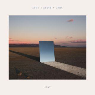 Zedd & Alessia Cara - Stay (Radio Date: 17-03-2017)