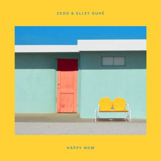 Zedd & Elley Duhé - Happy Now (Radio Date: 19-10-2018)