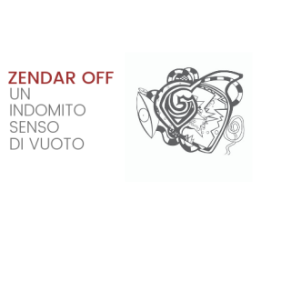 Zendar Off - Un Indomito Senso Di Vuoto (Radio Date: 31-05-2019)
